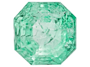 Emerald 7.3mm Emerald Cut 2.21ct