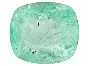 Emerald 10x9mm Rectangular Cushion 2.96ct