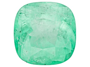 Emerald 8.4x8.2mm Rectangular Cushion 2.39ct