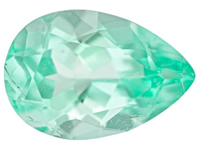 Emerald 9.2x6.2mm Pear Shape 1.22ct