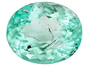 Emerald 9x7.5mm Oval 1.84ct