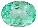 Emerald 8.8x6.6mm Oval 1.65ct