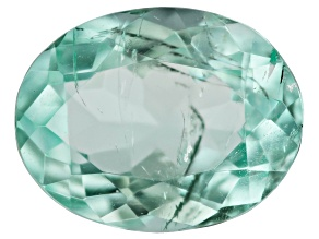 Emerald 9x7mm Oval 1.70ct