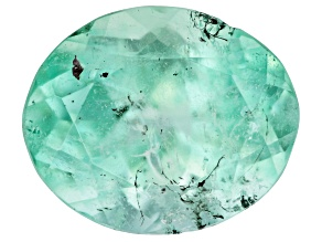 Emerald 8.7x7.2mm Oval 1.71ct