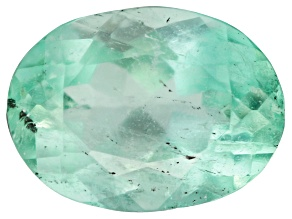 Emerald 8.8x6.5mm Oval 1.44ct