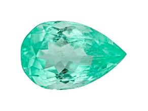 Columbian Emerald 10.3x6.7mm Pear Shape 1.76ct