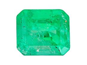 Emerald 9x7.8mm Emerald Cut 2.72ct