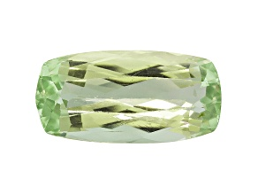 Spodumene Rectangular Cushion 13.00ct