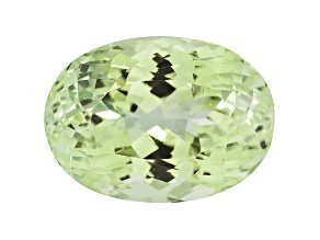 Spodumene Oval 40.00ct