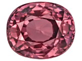 Purple Zircon Oval Mixed Step 7.00ct
