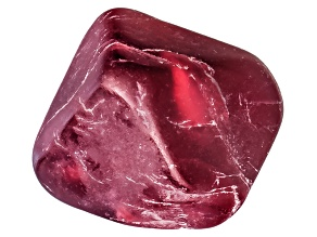 Red Spinel Rough Free Form .25ct