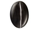 Sillimanite Cats Eye 13.2x9mm Oval Cabochon 7.51ct