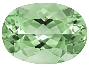 Prasiolite 18x12.95mm Oval 9.92ct