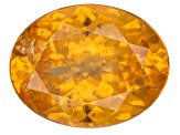 Spessartite Garnet 9x7mm Oval 1.97ct