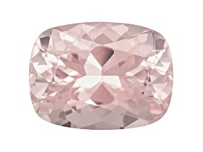 Pink Tourmaline 13.98x10.46mm Rectangular Cushion 7.21ct