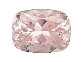 Pink Tourmaline 13.98x10.46mm Rectangular Cushion 7.21ct