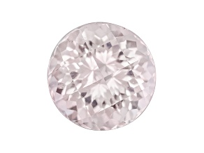 Bi-Color Tourmaline 9.02mm Round 3.04ct