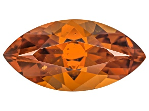 Honey Red Garnet 11.96x6.07mm Marquise 2.14ct