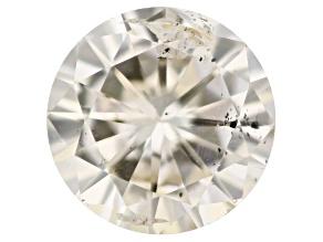 Diamond 5.5mm Round Brilliant 0.57ct