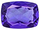 Blue Color Change Fluorite 8.00ct 14x10mm Rectangular Cushion
