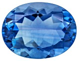 Blue Color Change Fluorite 10.00ct 14x12mm Oval