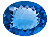 Blue Color Change Fluorite 42.25ct 25x20mm Oval
