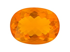 11.59ct Fire Opal 20x15mm Oval