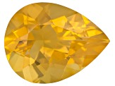 Honey Color Fire Opal Pear Shape 3.00ct