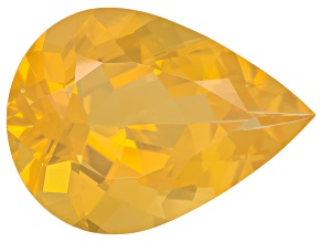 Fire Opal Pear Shape 6.00ct