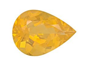 Fire Opal Pear Shape 6.00ct