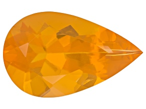 Fire Opal Pear Shape 3.00ct