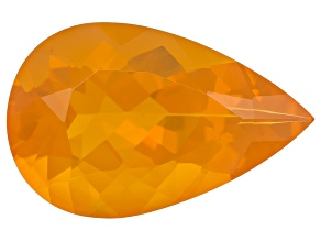 Fire Opal Pear Shape 4.00ct