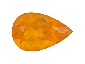 Fire Opal Pear Shape 4.00ct
