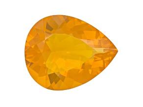 Fire Opal Pear Shape 5.00ct