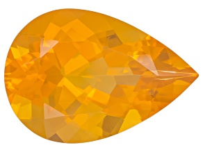 Fire Opal Pear Shape 8.00ct