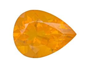 Fire Opal Pear Shape 10.00ct