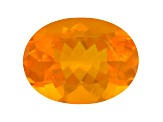 Fire Opal 22x16.5mm Oval 16.88ct