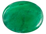 Fuchsite 9x7mm Oval Cabochon 1.50ct