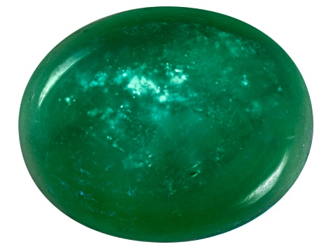 Fuchsite 10x8mm Oval Cabochon 3.00ct