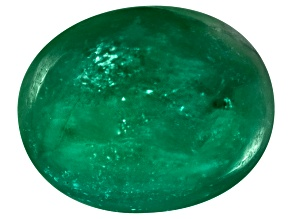 Fuchsite 10x8mm Oval Cabochon 2.75ct