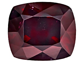 Deep Red Antill Garnet mm Varies Cushion 2.10ct