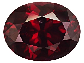 Anthill Garnet      2.00ct mm Varies Ov Mined: Usa (Arizona) / Cut: China