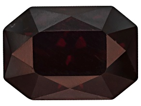 Arizona Anthill Garnet 2.00ct Minimum mm Varies Rectangular Octagonal