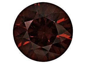 Garnet 5.5mm Round .60ct
