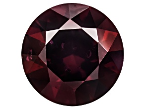 Red Anthill Garnet 7.4mm Round 1.60ct