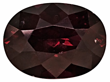 Picture of Garnet 7x5mm Oval .80ct