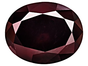 Garnet 10x8mm Oval 2.75ct