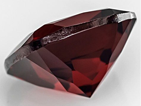 Red Garnet 8mm Square Cushion 2.25ct