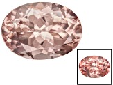 Garnet Color Shift 7x5mm Oval 0.80ct