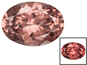 Garnet Color Shift 7x5mm Oval 0.75ct